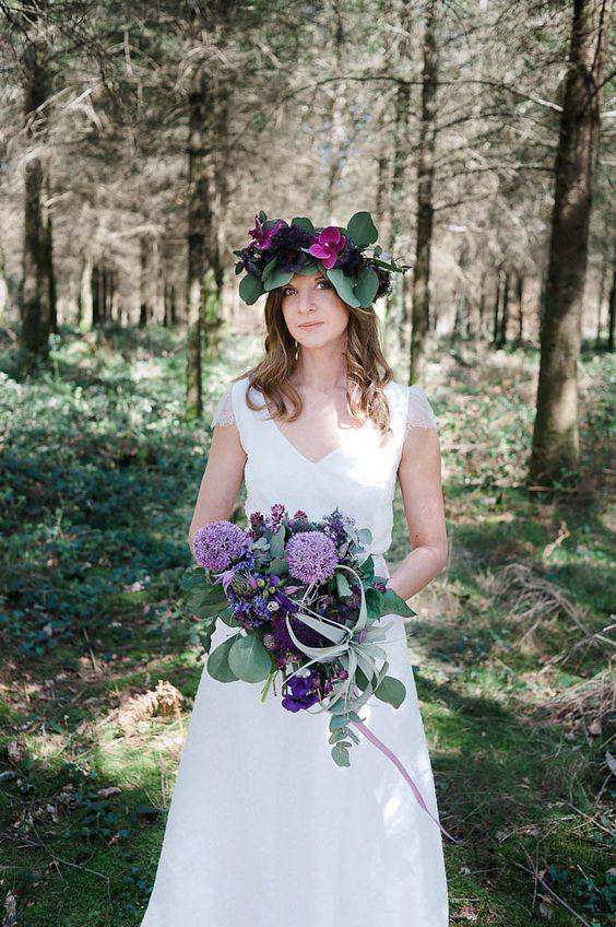vu dans la wedding blogosphère | Ce que Martine Aime | Inspirations mariage