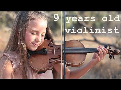 What About Us Pink Violin Cover By Karolina Protsenko Violin Music Violin Good News Today