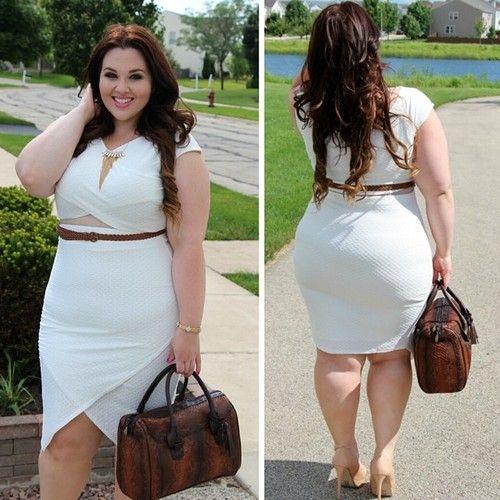 Sarah Rae Vargas. Plus sized model | Thick
