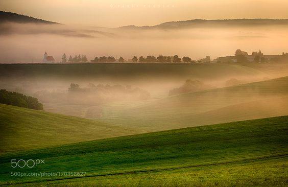 Golden dawn by padarp9. @go4fotos