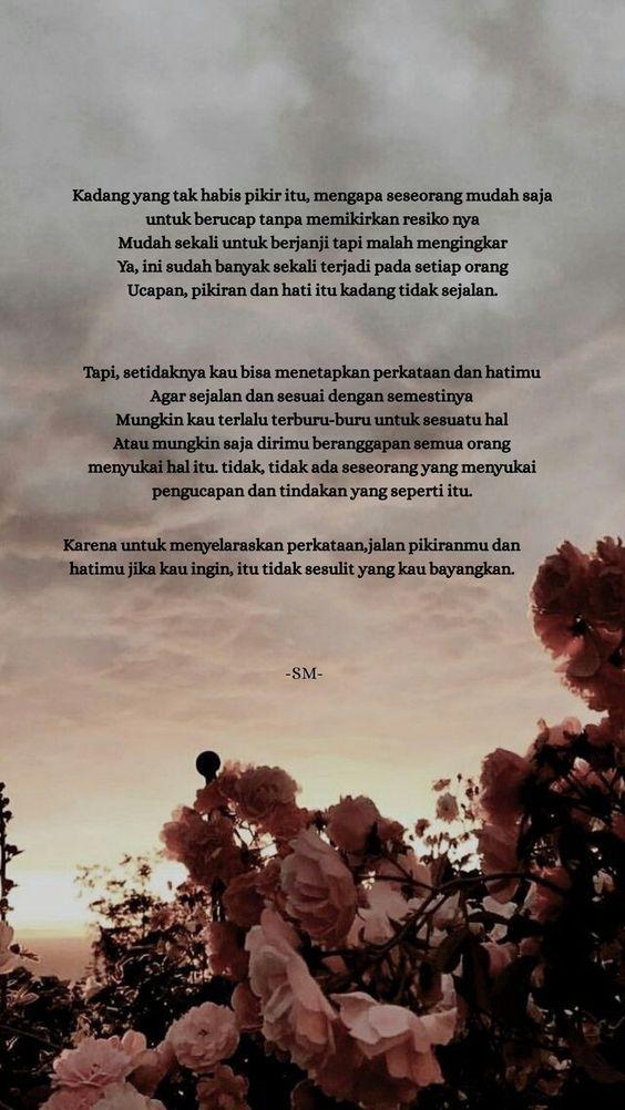 Cara Mudah Edit Kata Kata Mutiara Ala Instagram Dan Cover Novel