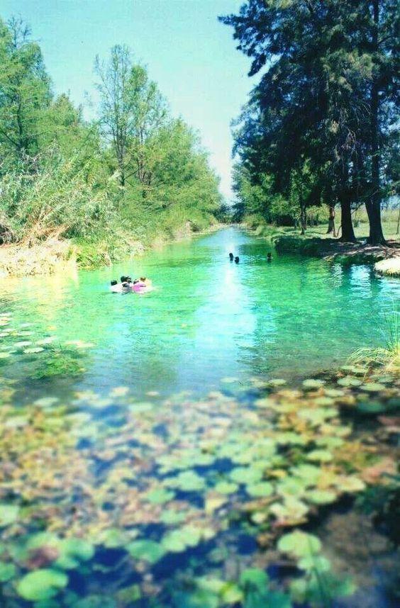 Rio verde mexico