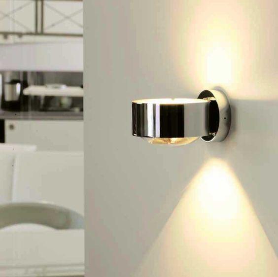 Puk Maxx Wall Design Wandleuchte von Top-Light | borono.de kaufen im borono Online Shop