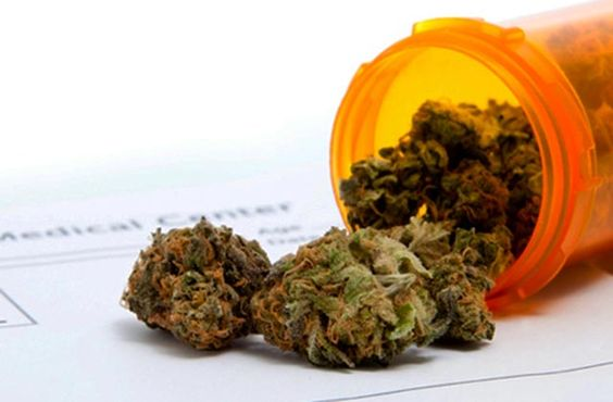 Study: Marijuana Prevents PTSD