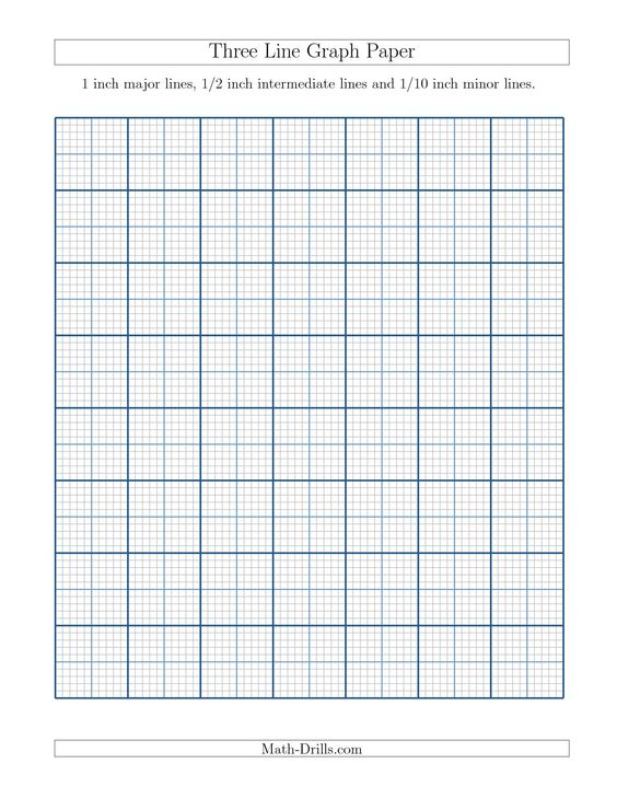 1 cm Graph Paper with Black Lines (A4 Size) (A) Math Worksheet - lines paper
