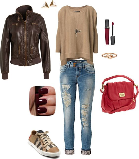 """""""fun day out"""" by bbrink685 on Polyvore"""