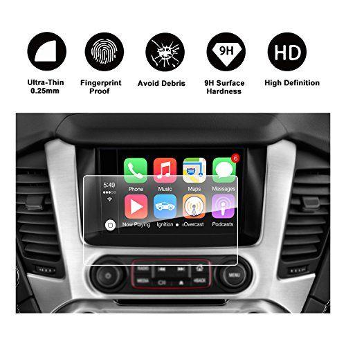 2015 2016 2017 2018 Gmc Yukon Xl Intellilink 8 Inch Car Navigation