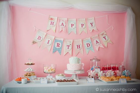 American Girl Doll Tea Party | | Kara's Party IdeasKara's Party Ideas