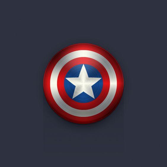Create the Captain America Shield Icon in Adobe Illustrator - Tuts+ Design & Illustration Tutorial