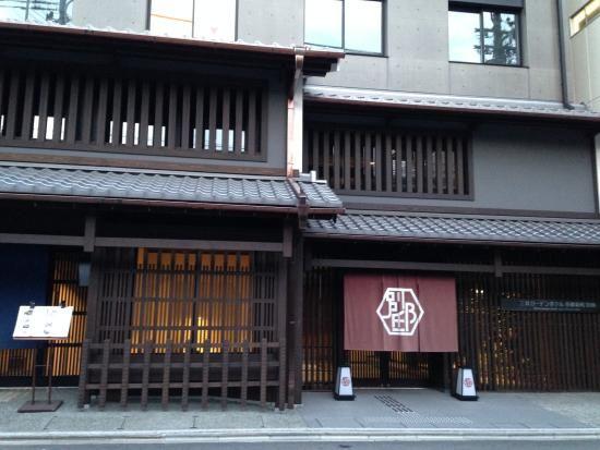 Book Mitsui Garden Hotel Kyoto Shinmachi Bettei On Tripadvisor See 227 Traveler Reviews