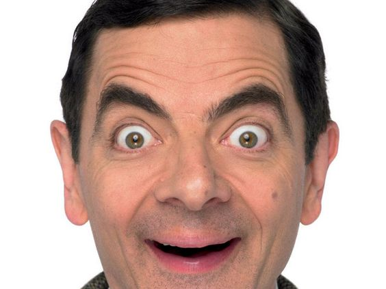 Mr. Bean - Google Search