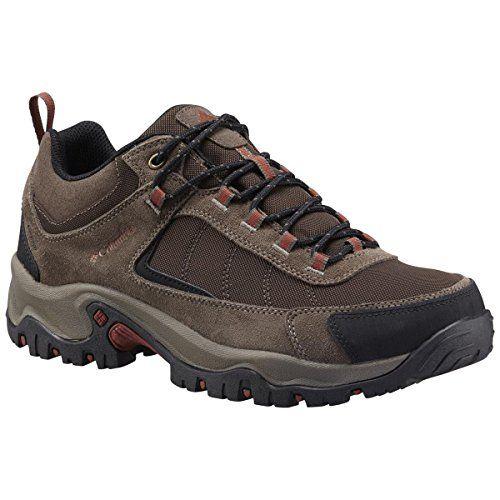 columbia granite ridge men's waterproof boots