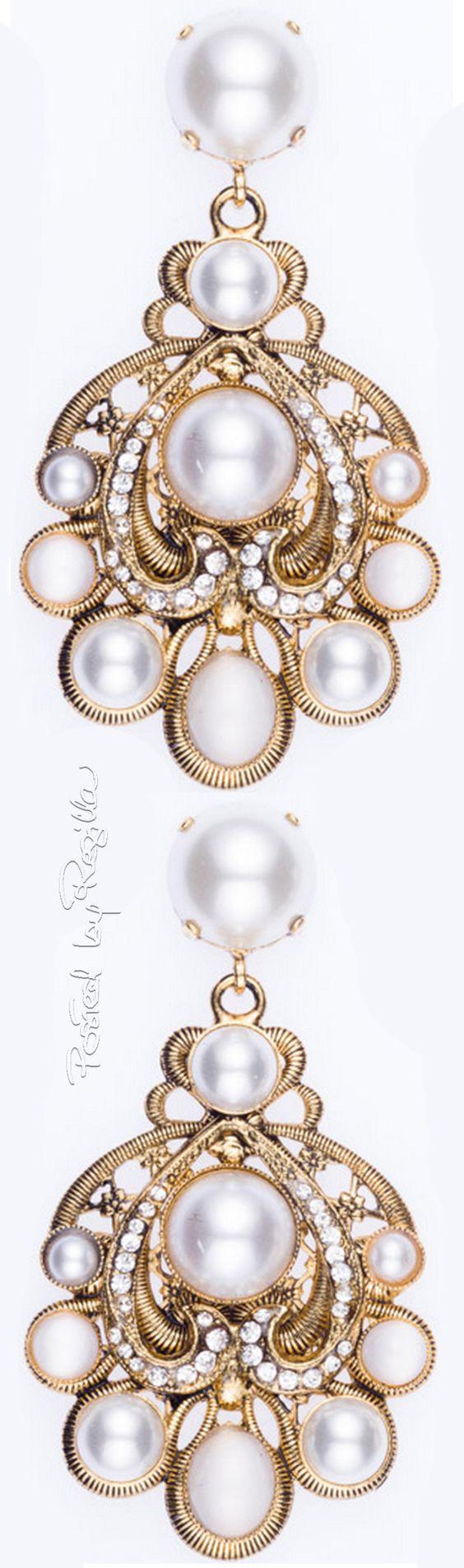 fashion jewellery antique rosamaria g frangini