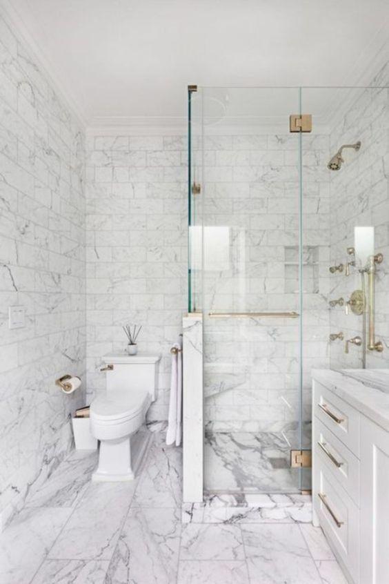 20 Luxuriose Marmorbad Designs Badezimmer Renovierungen Badezimmer Renovieren Badezimmer Klein
