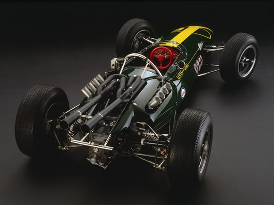 Lotus 34 Ford Front - 1964: Race Cars, Cars Motorcycles, Racing Cars, F1 Classic, Lotus F1, Lotus 1964, Cars And Bikes