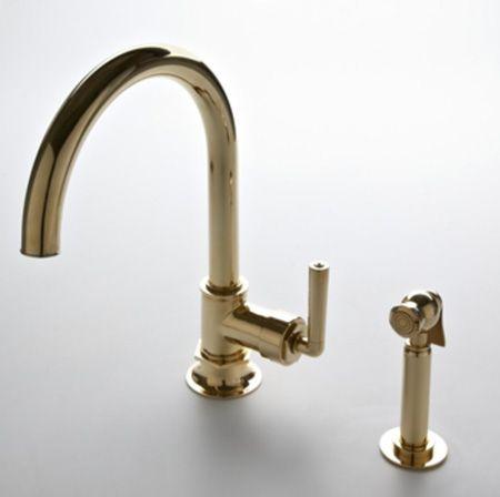 Palladio Kitchen Faucet