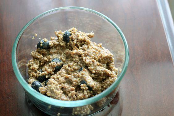 Quinoa For Breakfast | Quinoa and Breakfast