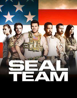 SEAL Team S01 [Ep.17-18]
