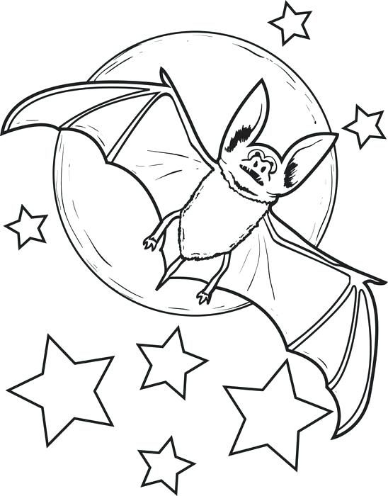 Halloween Coloring Pages For Adults And Kids