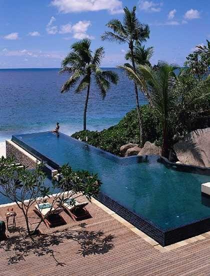 Perfect Pools.