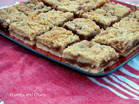 Easy Does It...Slab Apple Pie - Crumbs and Chaos