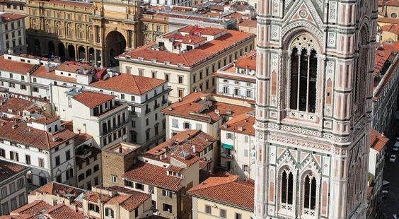 Piazza della Repubblica – de navel van Florence – Ciao tutti – ontdekkingsblog door Italië