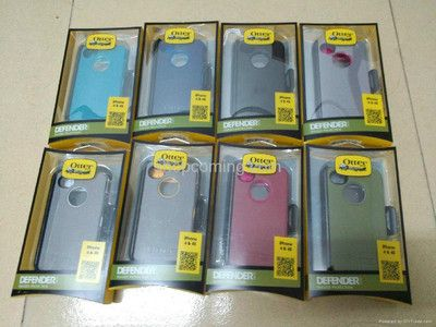 New Otterbox Defender Series for iPhone 4 4S Protective Case in Retail Packag | eBay