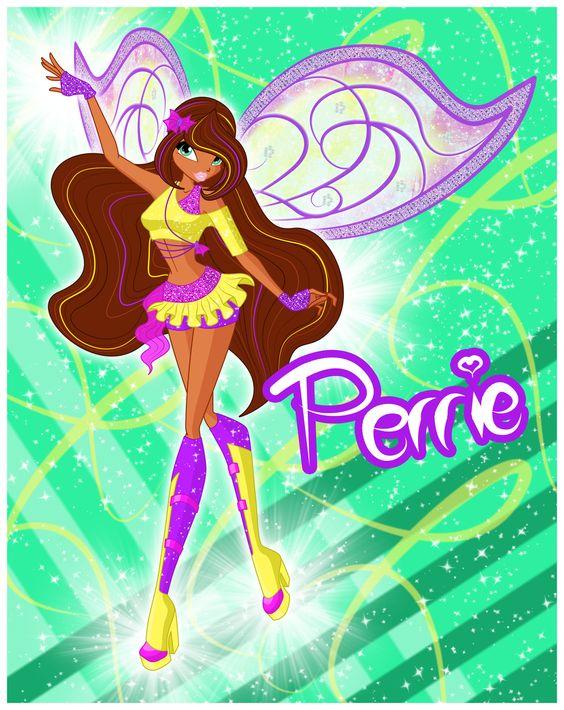 Perrie Believix 2.0 by CharmedWings.deviantart.com on @DeviantArt