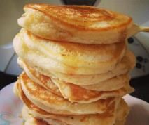 Gluten Free Pikelets