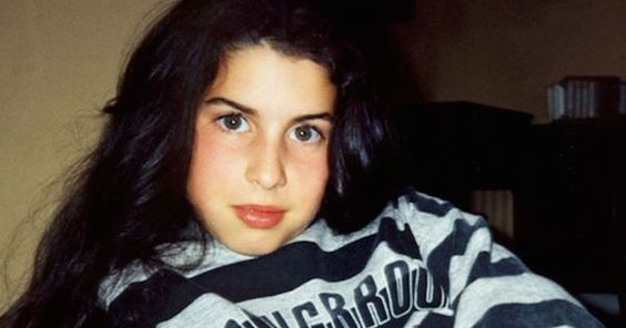 A new exhibit gives a rare look at Amy Winehouse before she rose to fame and her life was tragically cut short.