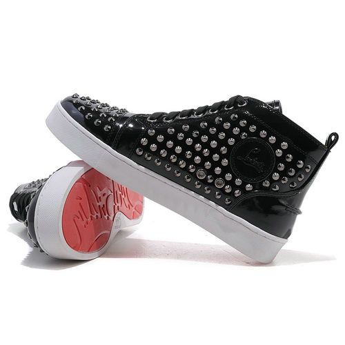 shoes with spikes for men