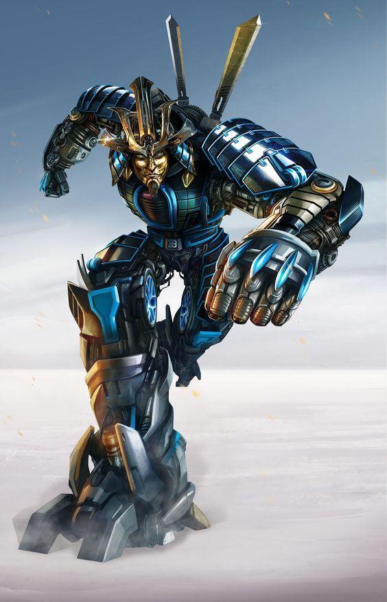 Transformers Wallpaper 8 Transformers Transformers Drift Transformers Age
