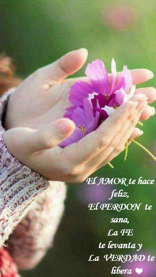 El Rincon De La Reflexión Mensajes Bonitos De Dios Amor