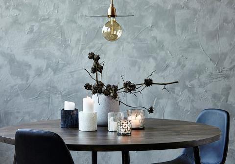 Einrichtungsfehler Im Wohnzimmer In 2020 Dekorieren Kerzen Dekorieren Und Runder Esstisch