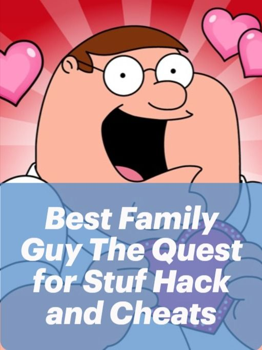 Family Guy Quest For Stuff Hack Android : family, quest, stuff, android, Family, Quest, Stuff