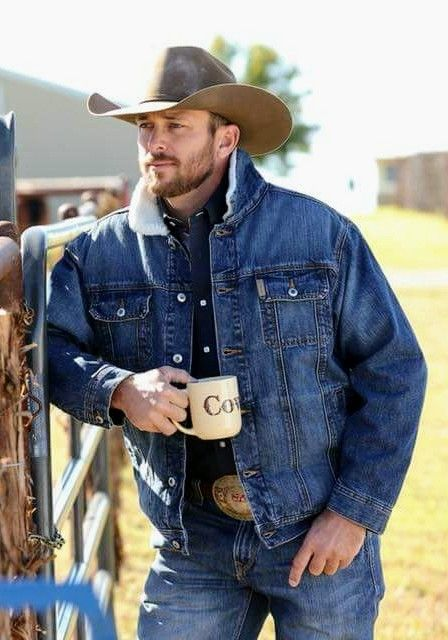 East Tx Cowboy 🔥