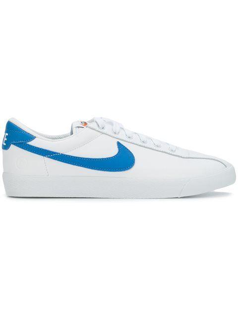 NIKE Nike X Fragment Design 'Air Zoom Lauderdale' Sneakers. #nike #shoes #sneakers