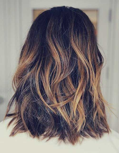 25 Mejor Largo del pelo de Bob //  #largo #mejor #pelo