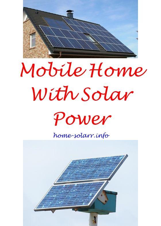 Solar Electricity For Home Solar Solar Heating System Solar Power House