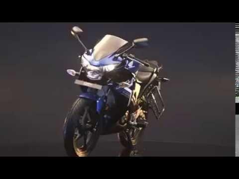 Honda Cbr 150r Spec Mileage Top Speed Cbr Bike Details