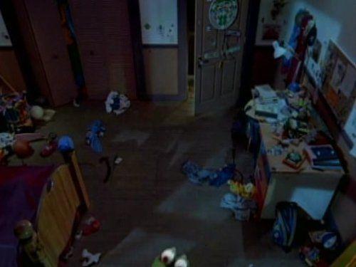 Bump in the Night (1994)