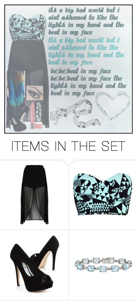 """""""B.E.A.T by Selena Gomez"""" by smileyishere92 ❤ liked on Polyvore featuring art"""