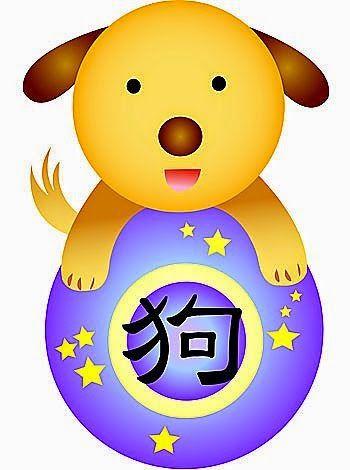 """Caracter chino que significa perro (狗), se pronuncia """"gou"""". #China #chino…"""