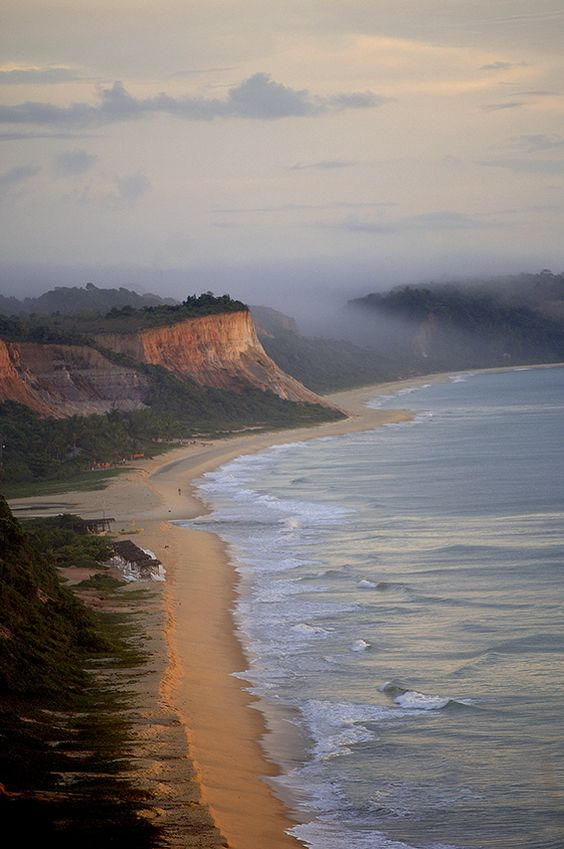 Trancoso, Bahia. Brasil.:
