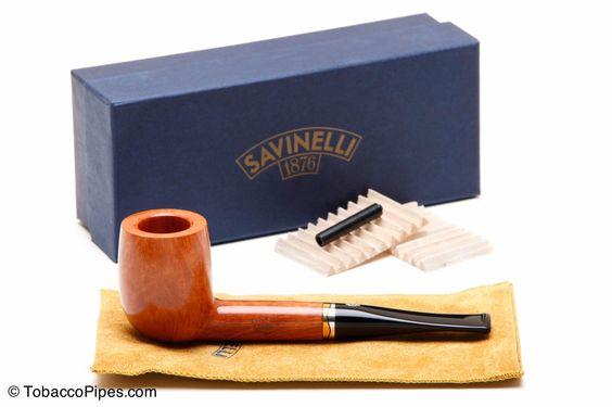 TobaccoPipes.com - Savinelli Onda Smooth 111 KS Tobacco Pipe, $208.00 #tobaccopipes #smokeapipe (http://www.tobaccopipes.com/savinelli-onda-smooth-111-ks-tobacco-pipe/)