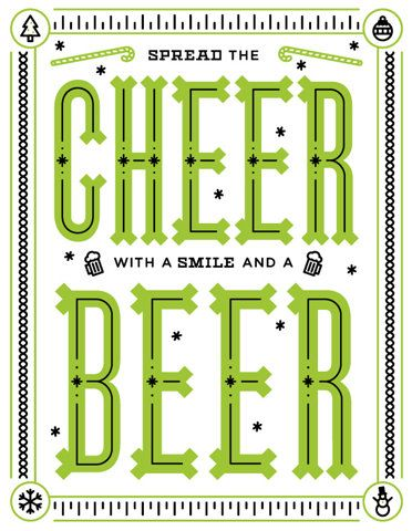 Cheer to Beer