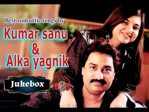 Kumar Sanu My Best Collection Bollywood Romantic Hits Audio