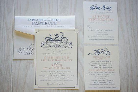 Wedding RSVP and Reply Card Guide. | Omaha Weddings | Omaha Wedding Planning…