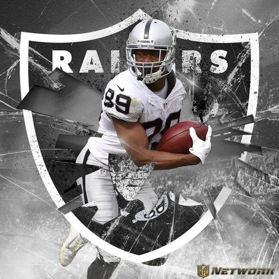 Amari Cooper has broken The Oakland Raiders record for most ...