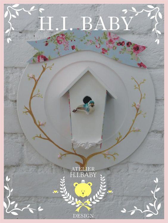 enfeite+floral+casa+passarinho1.jpg (1209×1600)